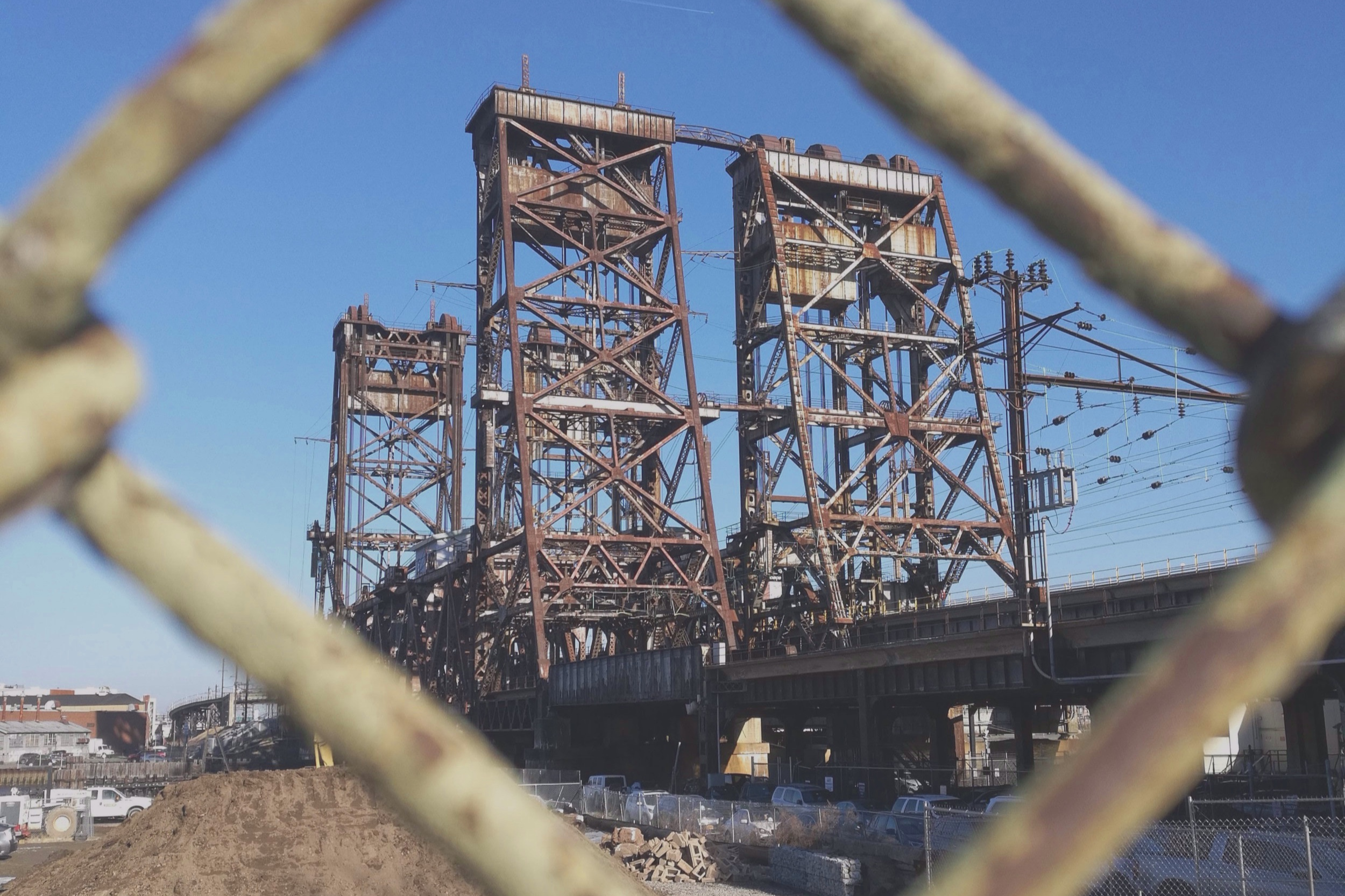 Newark, NJ - 02.04.19 to 02.06.19