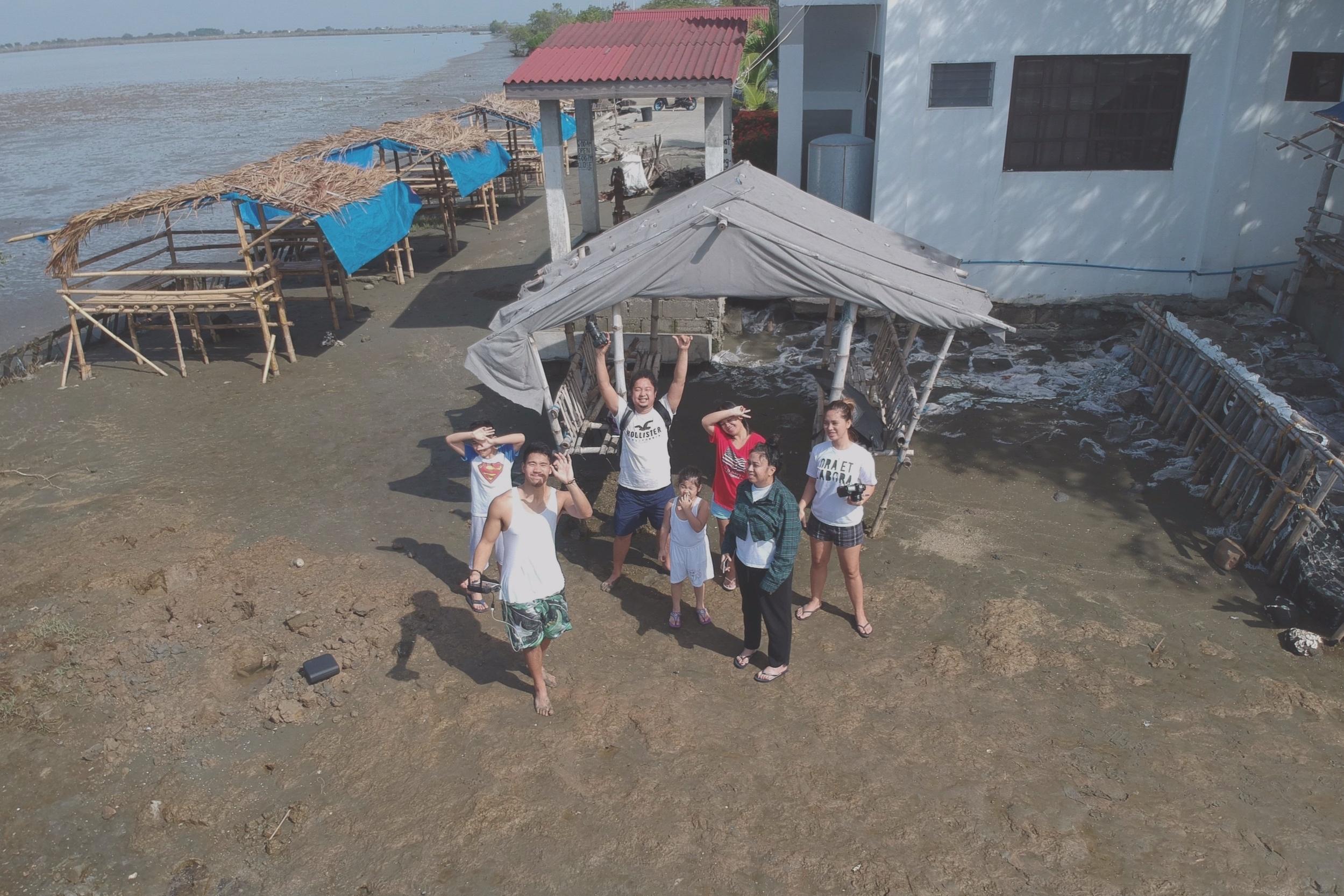 Palawaños to Native Manila -
