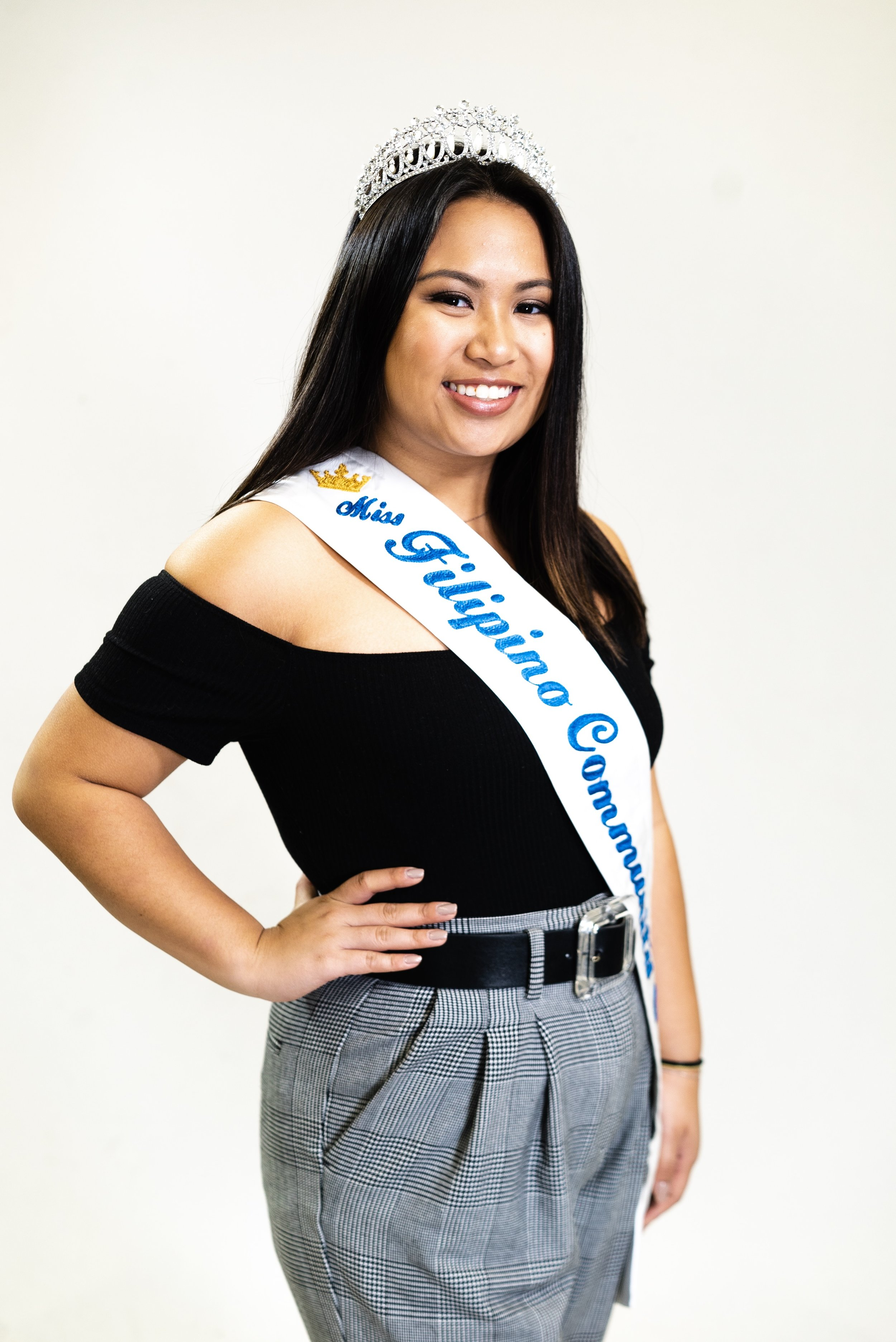 ACHIEVEMENTS - Miss Filipino Community of Seattle 2019-2020Support and Training Manager for the Office of Admissions at Western Washington UniversityStudent in School for International Training's International Honors Program: Cities in the 21st CenturyAmerican Planning Association NW Section Scholarship WinnerResident Camp Counselor for the Associated Washington Student Leader's Chinook Middle Level Leadership CampLuminaria Event Coordinator for the Western Washington University Relay for Life 2016-2019