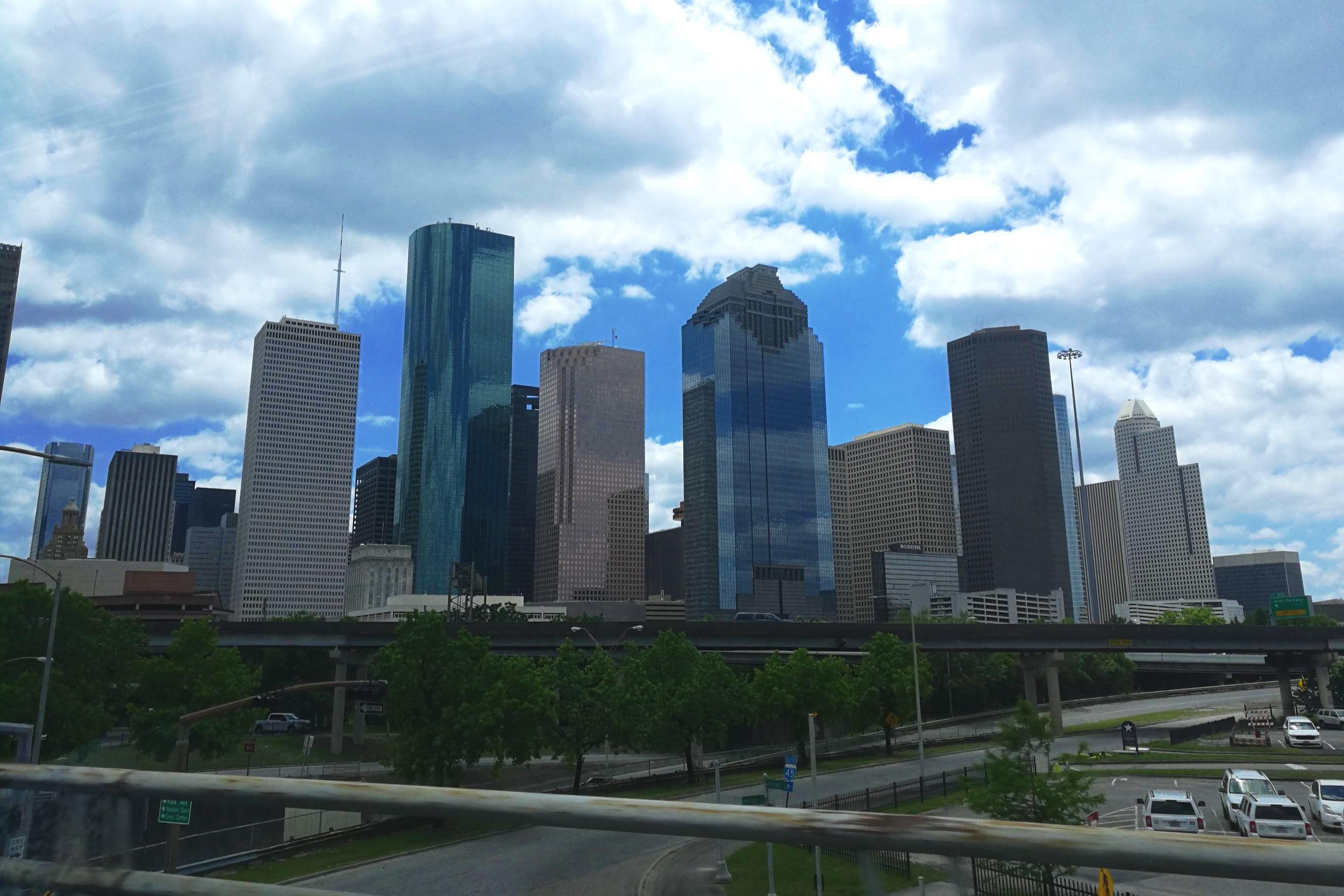 Houston, TX - 04.27.19 to 04.28.19