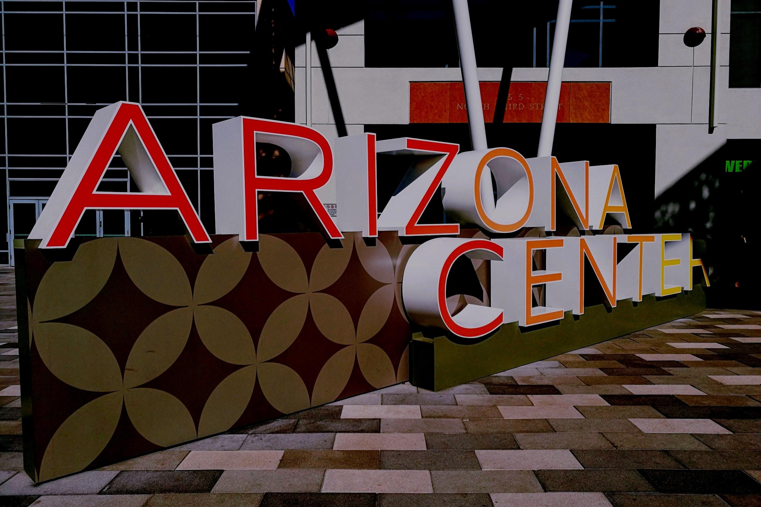 Phoenix, AZ - 04.26.19 to 04.27.19