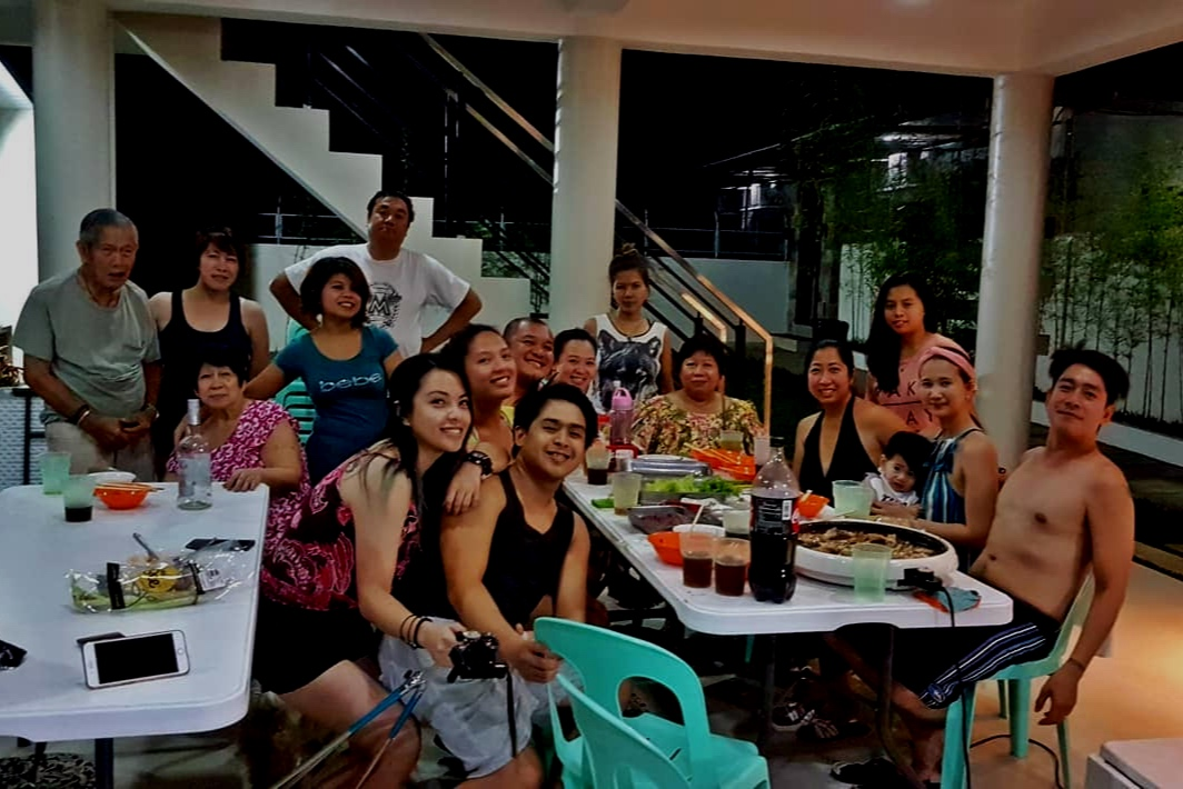 Manila, PH - 05.08.19