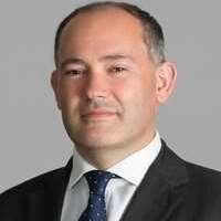 Paul Davies    Partner at Latham & Watkins