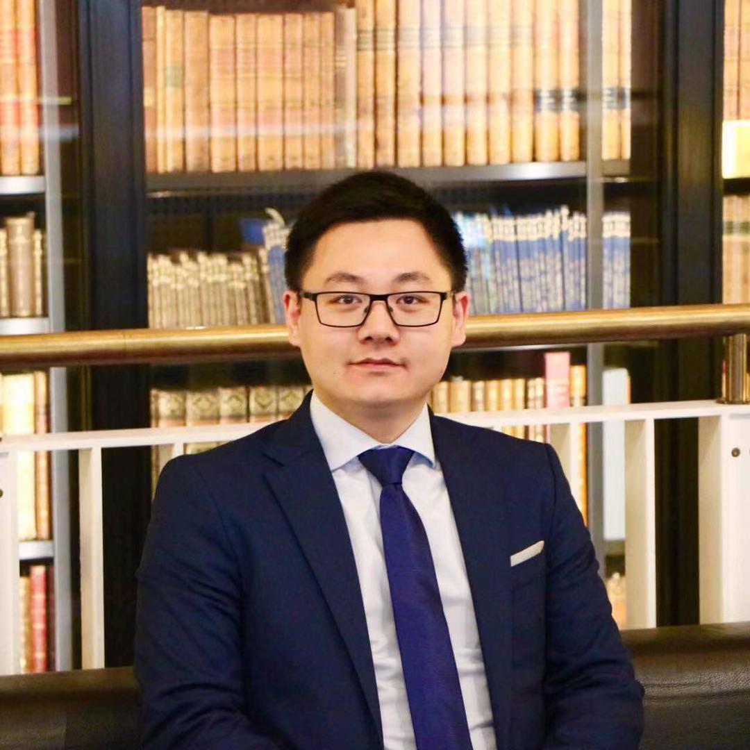 Timothy Wang    Managing Director at Convoy Education