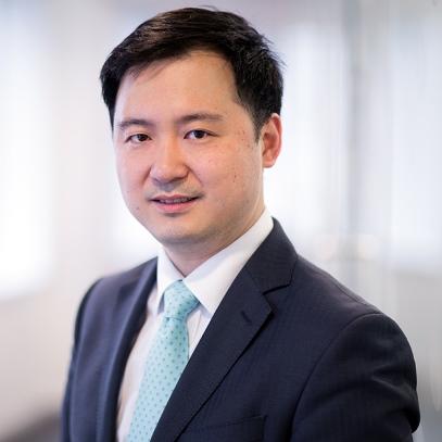 Du Yang    Managing Director & Head of Asset Management at China Securities International