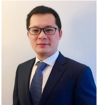 Tang Lu    Managing Director and Head of Asset and Liability Management at M&G Prudential (the UK and European asset management and insurance business of Prudential Plc)