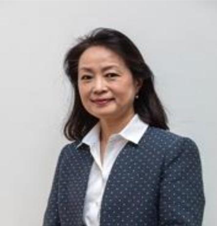 Meixin Wang      Founder of RMB Interest Group