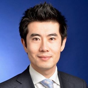 Aman Wang    Partner & Head of UK-China Business at KPMG