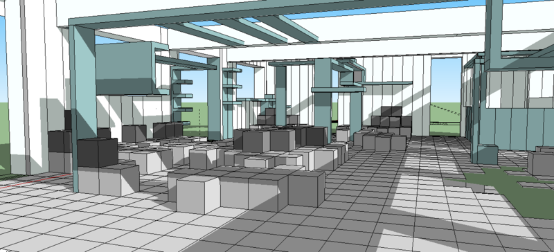 Photo: 3D SketchUp rendering, from https://commons.wikimedia.org/wiki/File:3d_google_sketchup_rendering.PNG
