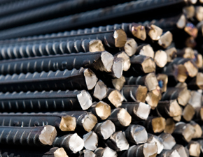 STEEL   All our steel components are galvanized or zinc plated to prevent corrosion. Integrating steel in parts subject to maximum use ensures greater durability. The steel components are small and therefore do not have much impact on the overall weight of our products.