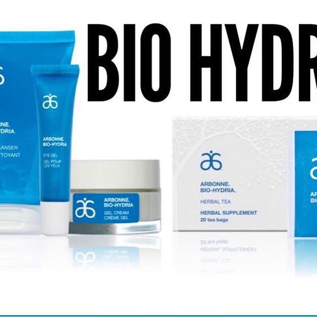 You guys!!! I am IN LOVE with Arbonne's new hydrating line for the face. Coming from an oily skin girl, hydration is still key!!! It's as important as drinking water for your body. You definitely want to check out this line today... It's becoming a quick favorite because it hydrates the skin for up to 48 hours, so even if you rotate with another line you love, you're skin will still be dewy and incredible!