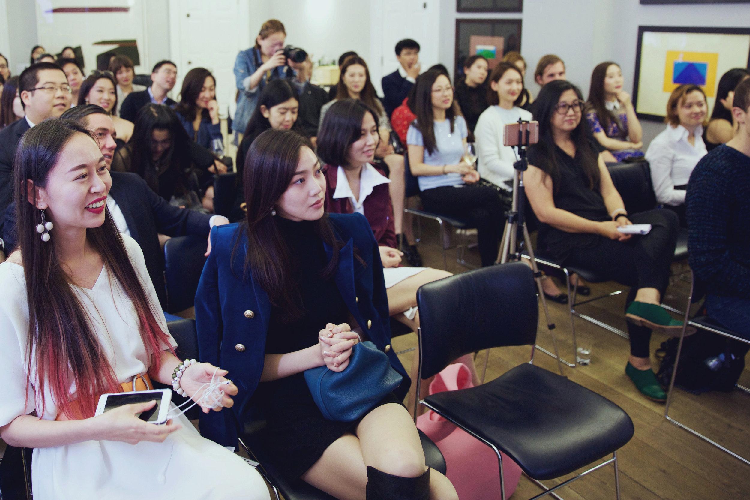 中英创意产业论坛 - 2017 INSPIRER HUB创意产业论坛活动