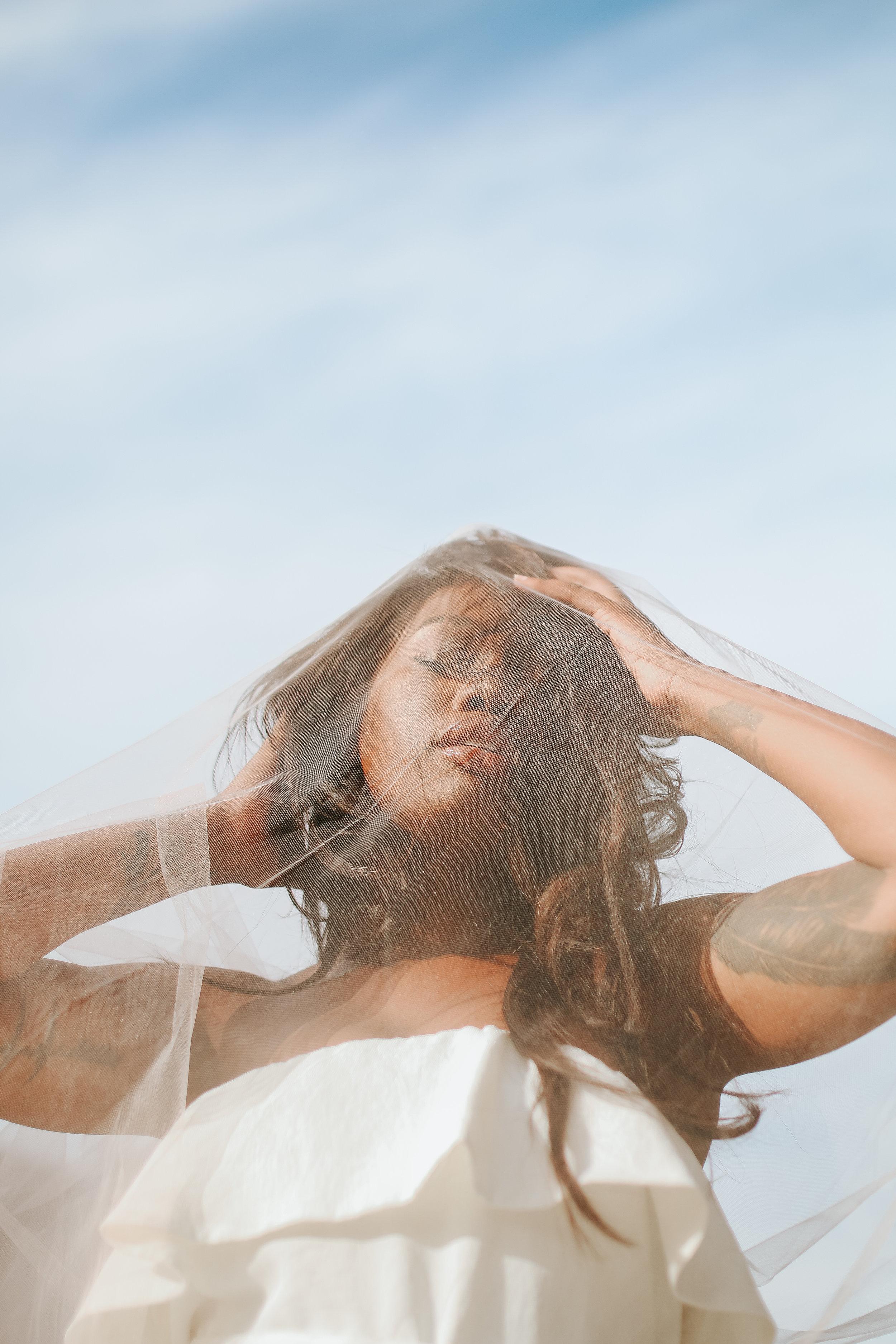 Shamika Mitchell