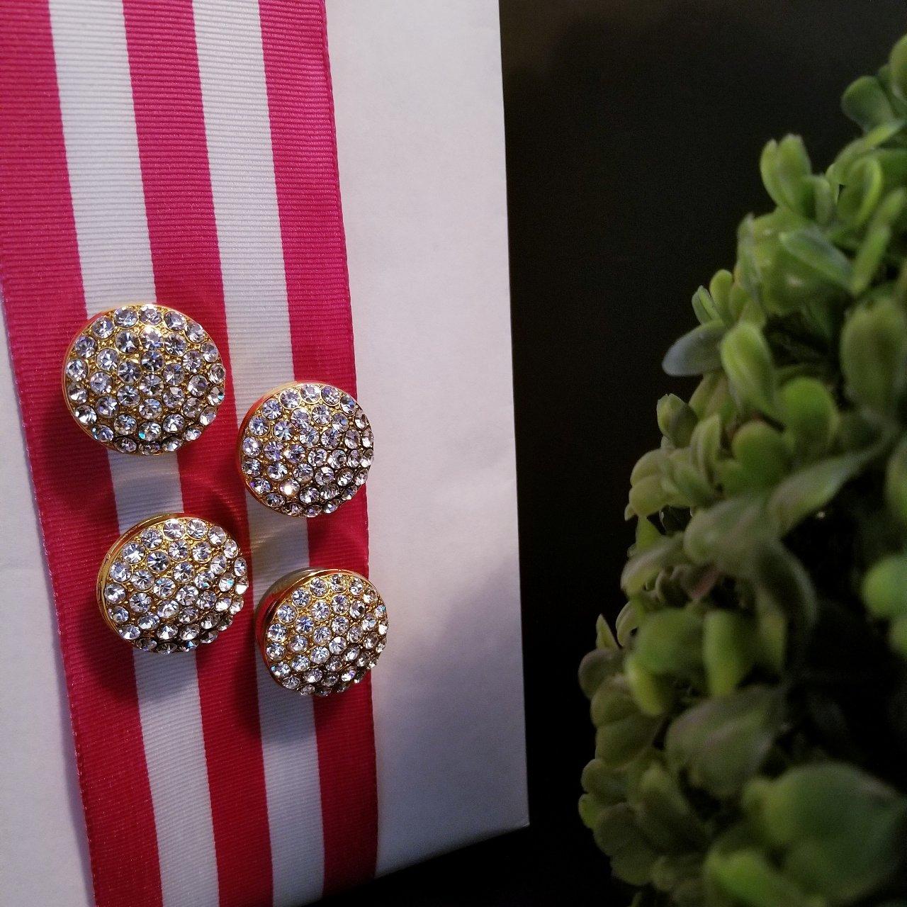 E-Artistry Set of 4 Fashion Magnets Bling.jpg