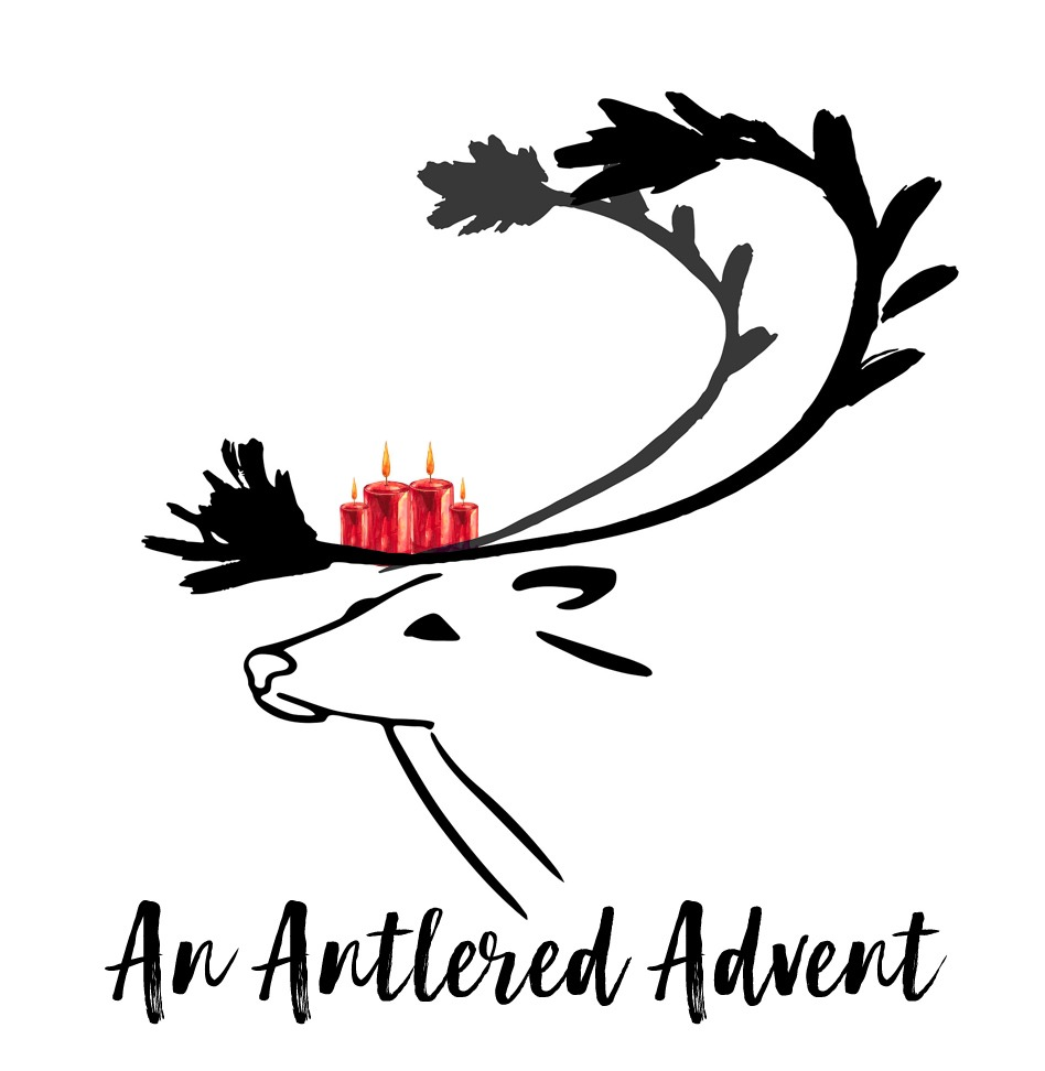 Antlered advent red candles.jpg