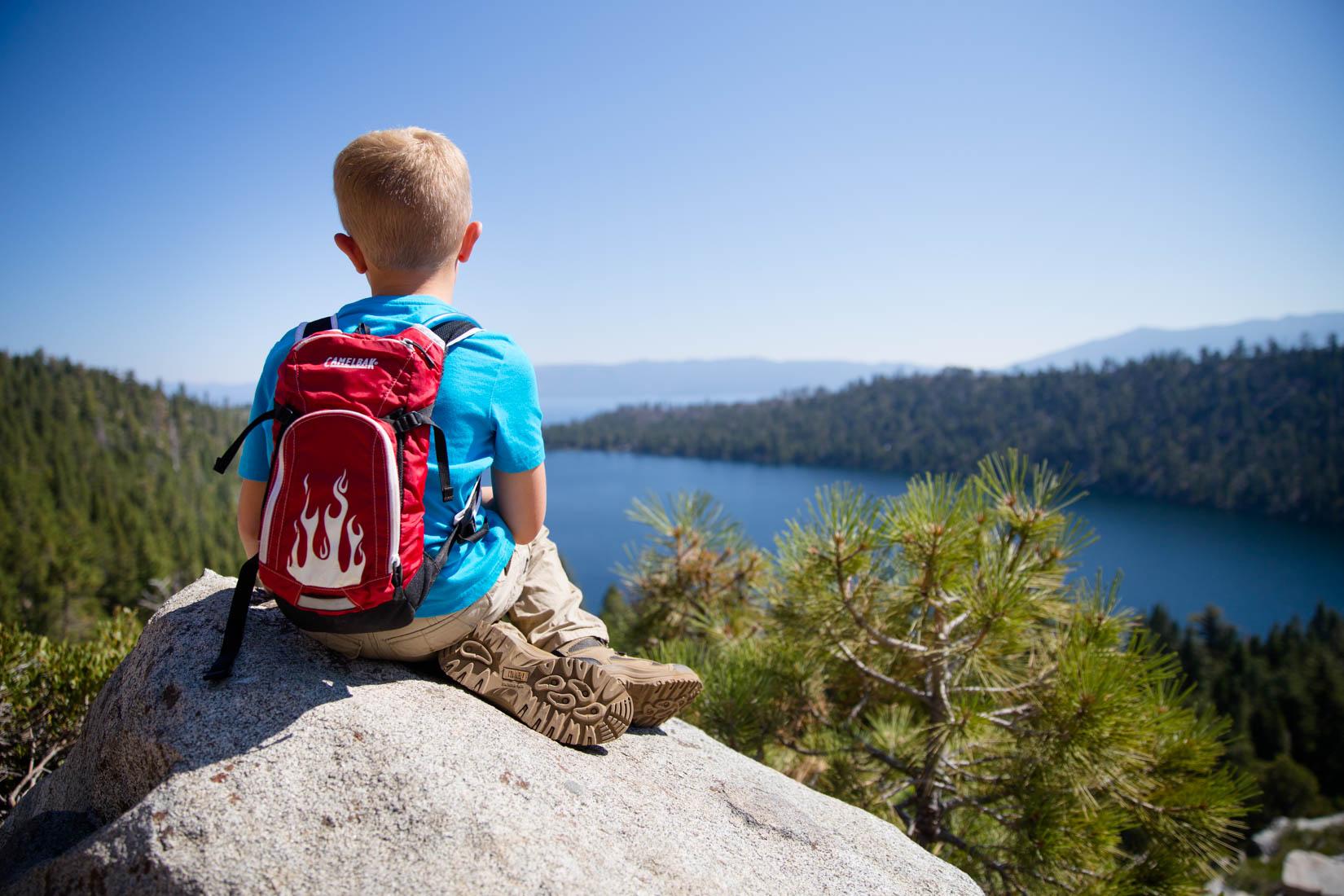 Camelbak backpack Cascade Lake