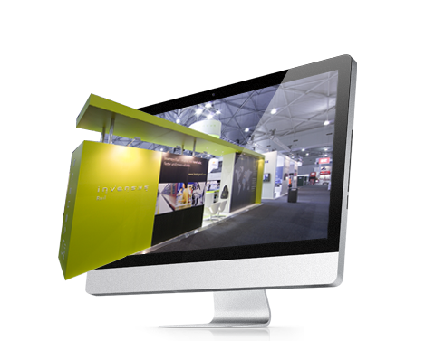 EXCELLENCEIN EXHIBITION - Large format, attention-grabbing graphics is what we do best. From Banners to Re-board and fabric printing, we will help you create a masterpiece that demands to be viewed.