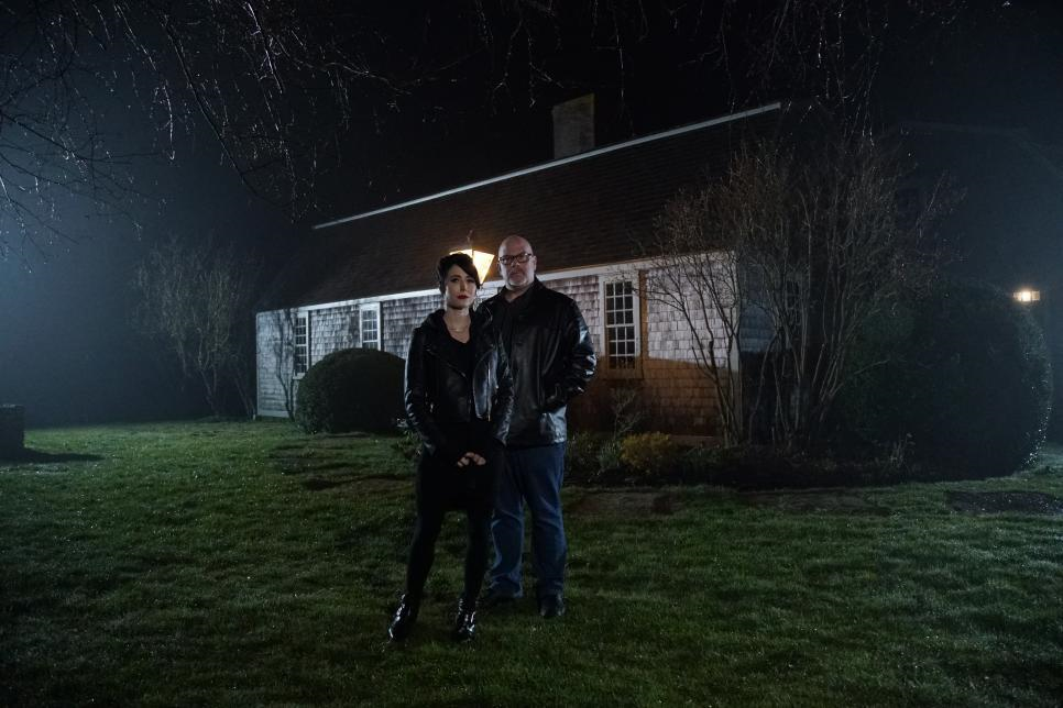 """This just in from  Bloody Disgusting ! - Travel Channel's New Series """"The Holzer Files"""" Reopens Case Files of the Original Paranormal Investigatorhttp://bit.ly/BloodyDisgustingHolzerFiles"""