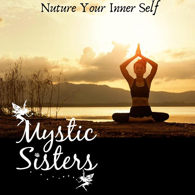 At Mystic Sisters use Reiki, Readings, Healing Energy to help calm and nurture your inner self.  Here is a great article about other things you can do to keep that balance.-  https://www.huffpost.com/entry/is-your-inner-child-under_b_710499  Mystic Sisters would love to see you this week, come in Tuesday-Saturday and visit with us,💓❤️👁️ Book an appointment this week at -  https://www.mysticsistersstore.com/book-an-appointment.  Watch our feeds daily for schedules and more 🌞 #innerself #energy #healing #nuture #growth