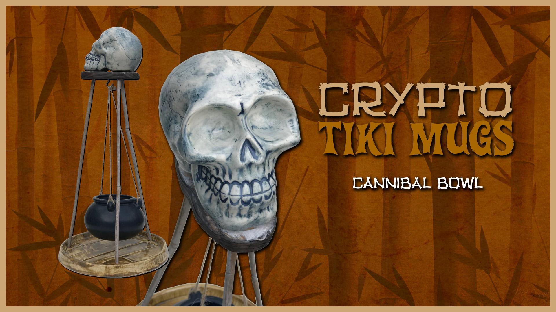 Cannibal Bowl