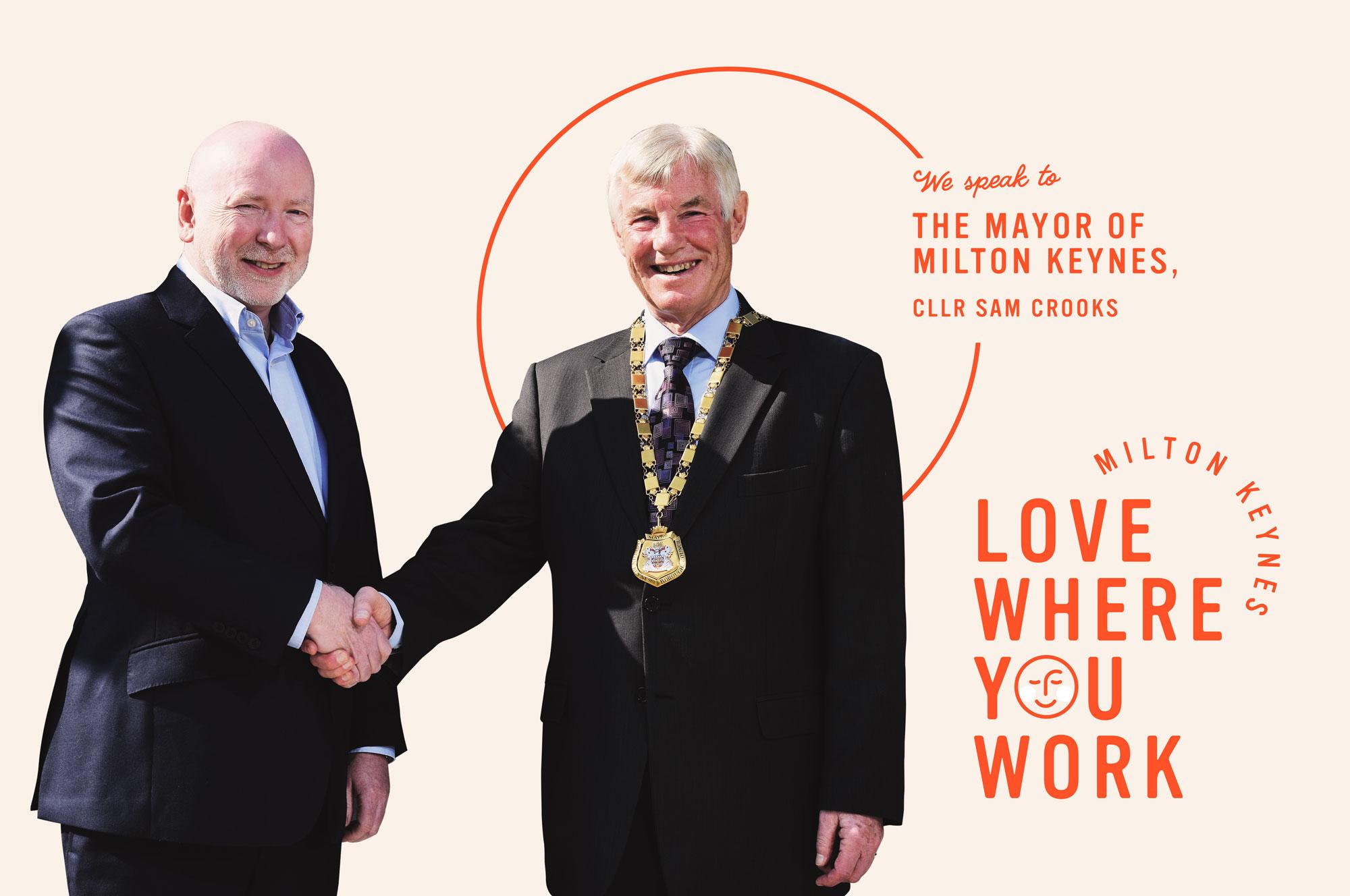 Mayor of Milton Keynes – Love where you work.jpg