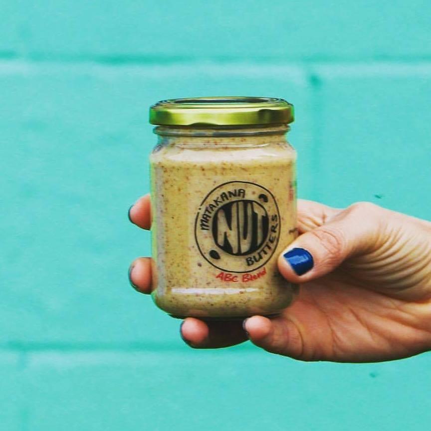 Matakana Nut Butters