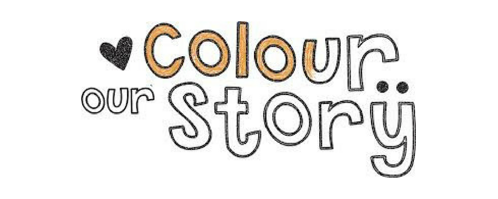 Colour Our Story