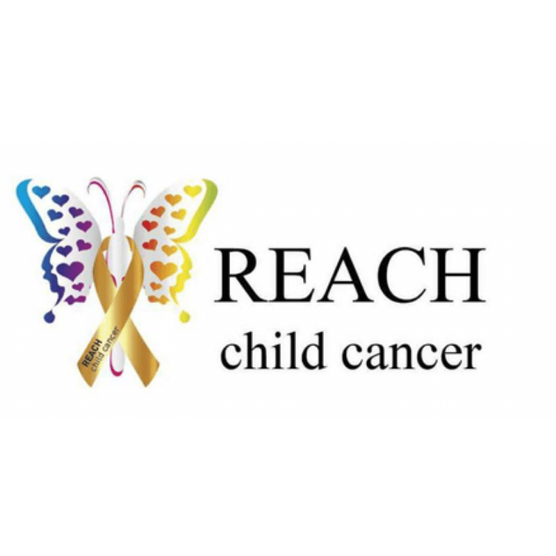 About - REACH child cancer was formed in Christchurch by mothers of children with cancer. We have lived the childhood cancer life and want to raise funds to enable more child cancer research and improve treatments to increase survival rates. We aim to increase awareness of child cancer and its effects and promote the international symbol of child cancer which is the gold ribbon.
