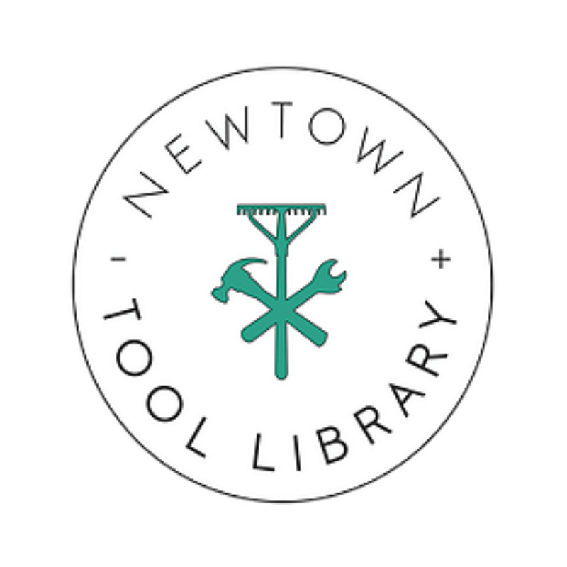 About - Newtown Tool Library is a lending library for tools of all sorts. We have a growing collection of second hand and new tools (donations welcome) available for lending to members of the Tool Library. We are located at the Newtown Community Centre and run by volunteers.