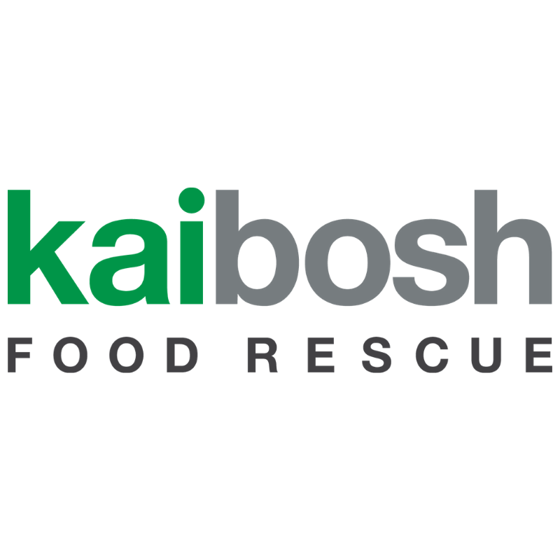 About - Kaibosh is based in Wellington and is New Zealand's first food rescue organisation.We link the food industry with community groups that support people in need ensuring that quality surplus food reaches those who are struggling rather than being needlessly discarded. This benefits both our community and our environment.Working in Wellington and the Hutt Valley with the help of a dedicated team of more than 200 volunteers, Kaibosh rescues and sorts food 7 days a week. We deliver up to 25,000kg of quality surplus food each month to community groups that support people in need. This is the equivalent of 71,000 meals provided to those who need it most, as well as a 19,400kg reduction in carbon emissions.