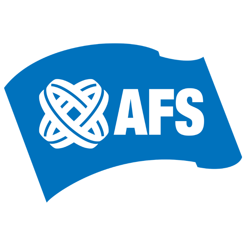 About - AFS Intercultural Programs is an international, voluntary, non-governmental, non-profit organization that provides intercultural learning opportunities to help people develop the knowledge, skills and understanding needed to create a more just and peaceful world.