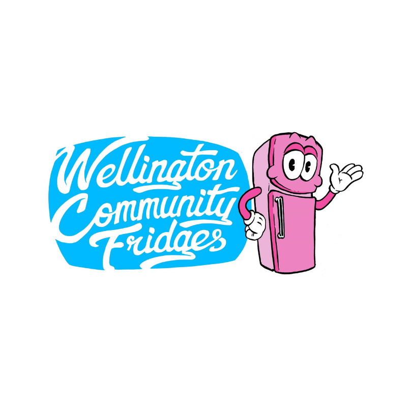 About - A community fridge is a place where people and businesses can donate their surplus food and other people can help themselves to the food in the fridge. The fridge aims to reduce food waste and food accessibility, prompting people to think about how we engage with food.
