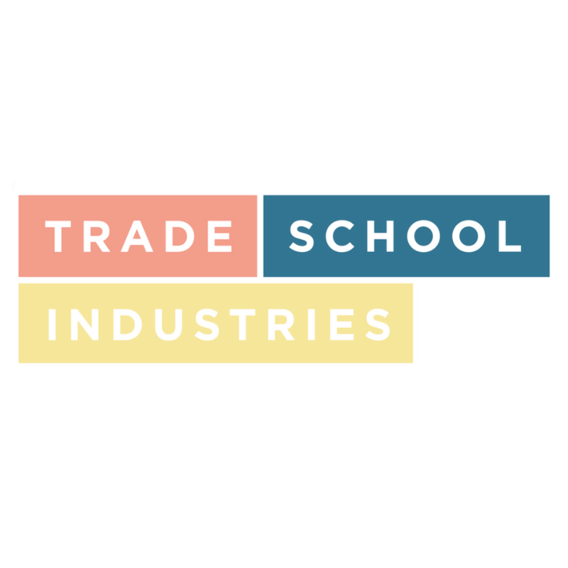 About - Trade School Industries is a social business and a therapeutic community giving ex prisoners the chance to turn their lives around through employment. It's a proven solution to a difficult problem. Our goal is to run a sustainable company that reduces recidivism and therefore creates a win/win for the person, their community as well as our country.
