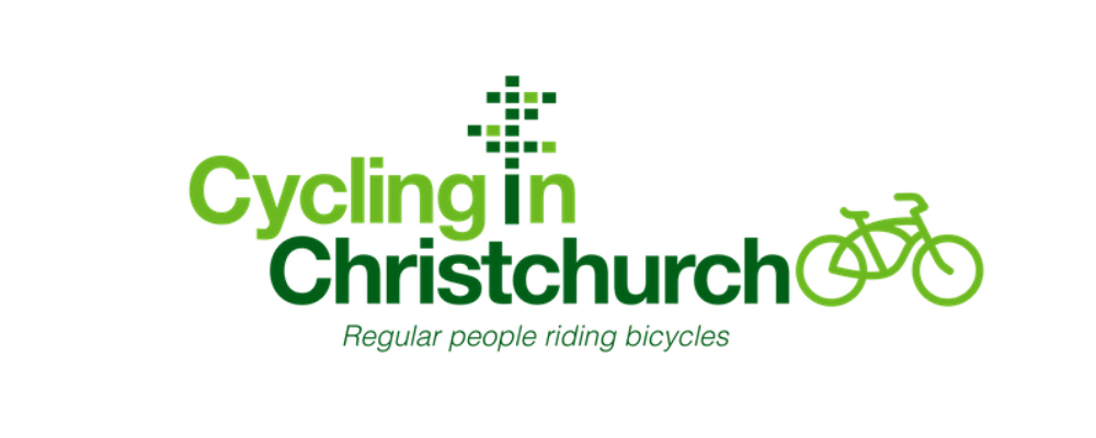 Cycling in Christchurch