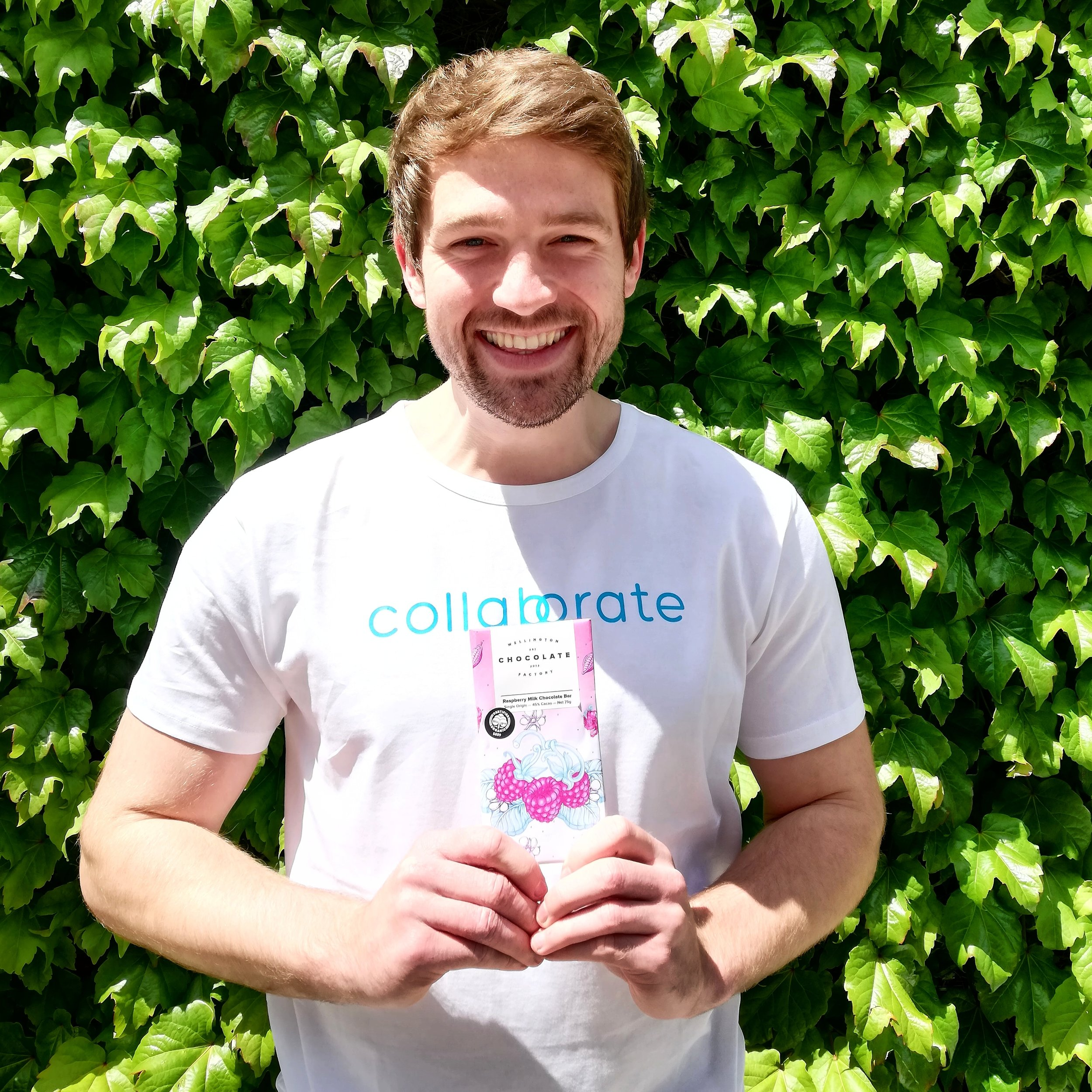 Become a collaborate volunteer - We are looking for collaborators to join our Collaborate team as volunteers to help out when we have events and spread the news and word of Collaborate.