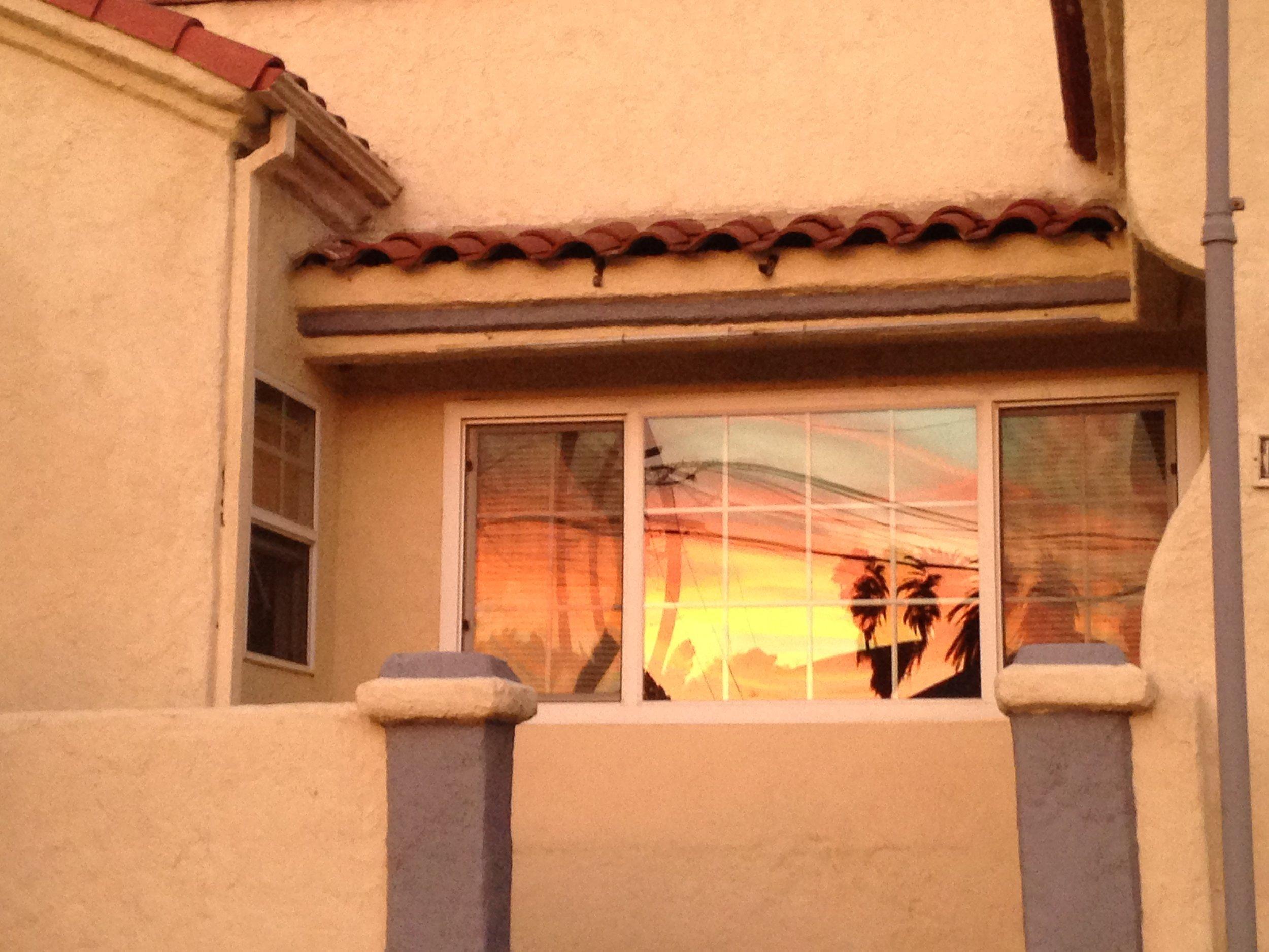 Vintage Homeownership in Los Angeles -