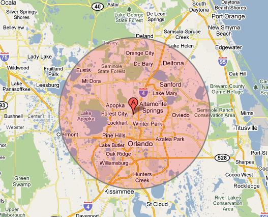 Emergency AC Repair Areas: - OrlandoAltamonte SpringsApopkaCasselberryLongwoodWinter ParkWinter SpringsLake MarySanford