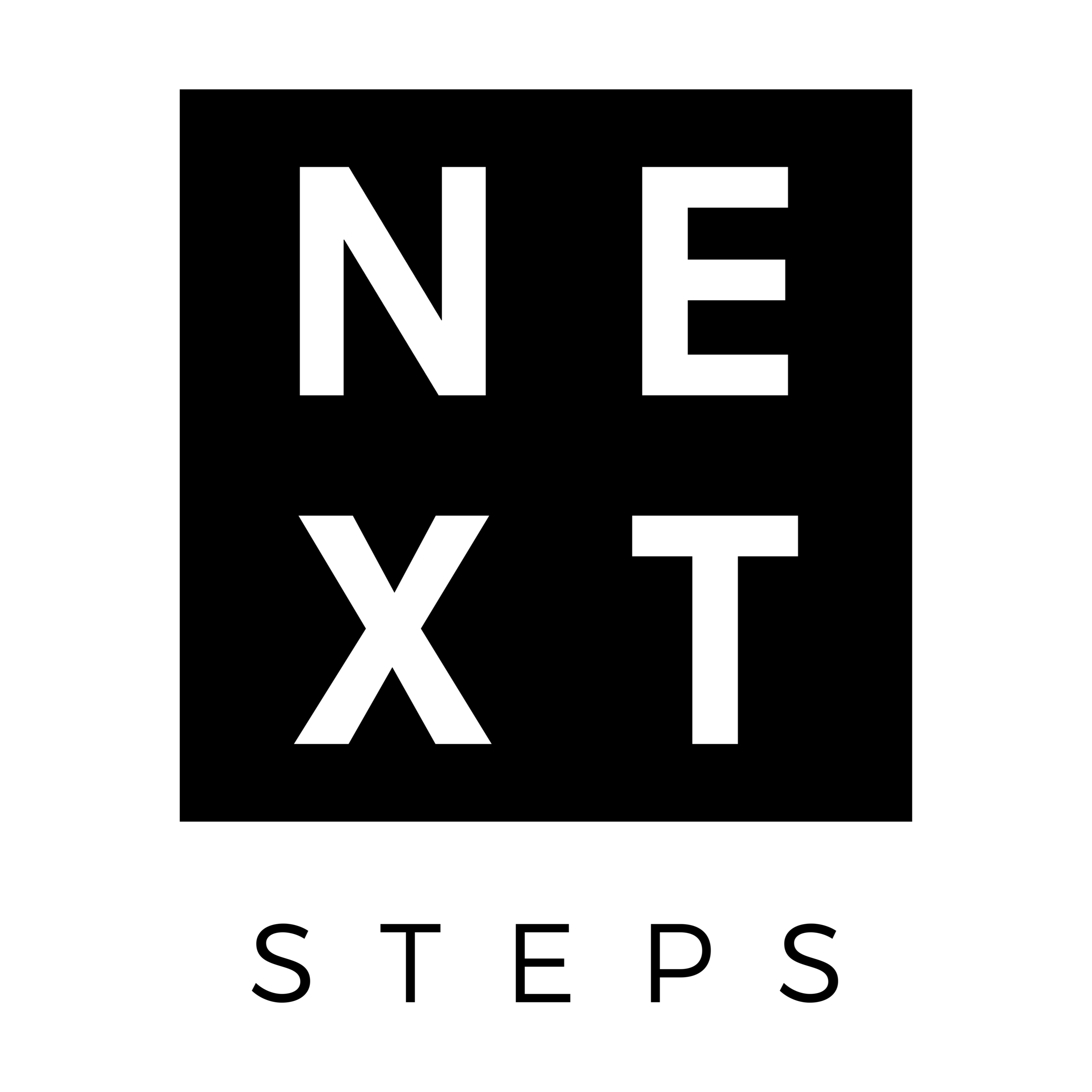 Next Steps - A four step journey that guides you to live the life God has created for you. This journey equips you to follow Jesus, connect to church, discover your purpose and make a difference.