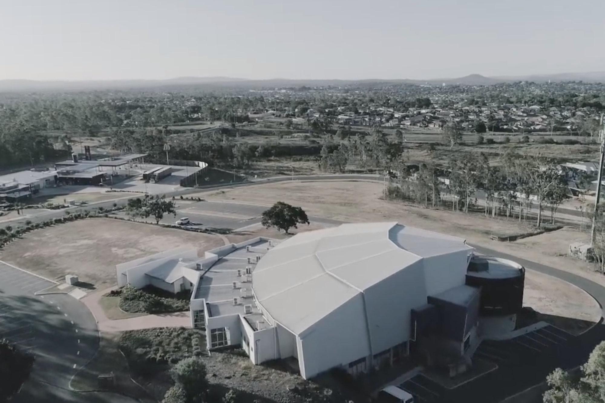Ripley - 7 Rex Hills Drive, Ripley, QLD 4306Worship experience: Sunday at 9amCity Kids: Sunday at 9amCity Youth: Friday at 7pm
