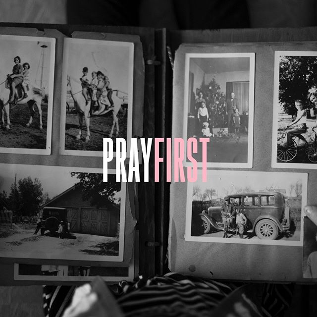 | PRAY FIRST |⁠ ⁠ Today as we start our Pray First Week lets be thankful for our Legacy Week that has just been. For the vision that God has given Ps. Mark for Legacy moving forward and the great initiatives that we are planning towards in the future! ⁠ ⁠ | Join us this Sunday at 8.30am @ Ripley and 10.00am @ Springfield for our all in Pray First Prayer Meeting |⁠ ⁠ ⁠