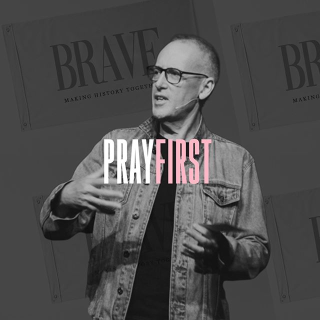 | PRAY FIRST |⁠ ⁠ Today let's pray and be thankful for Ps. Mark Edwards - our Senior Pastor of Cityhope Church. ⁠ ⁠ Let's be thankful for the vision and love that he carries for Cityhope and everyone that calls this place home! Let's pray that he experiences incredible favour in all that he puts his hand toward. We love Ps. Mark and the vision for the year 'Brave' - We truly are 'Making History Together' in 2019!⁠ ⁠ | Join us this Sunday at 8.45am @ Ripley and 10.15am @ Springfield for our all in Pray First Prayer Meeting |⁠ ⁠ ⁠