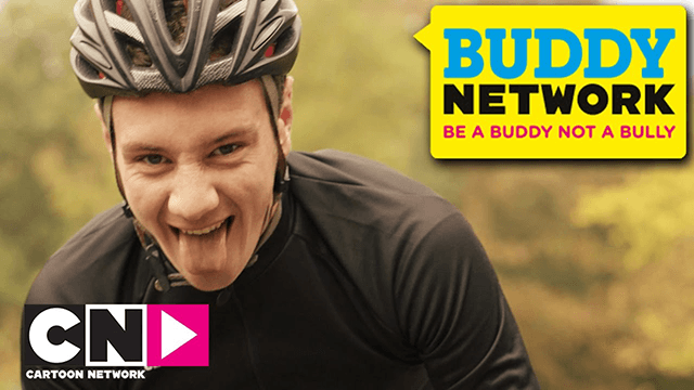 BE A BUDDY NOT A BULLY (FEAT. THE BROWNLEE BROTHERS)