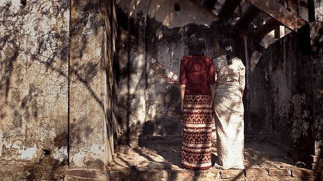 MTV EXIT LIVE IN MYANMAR
