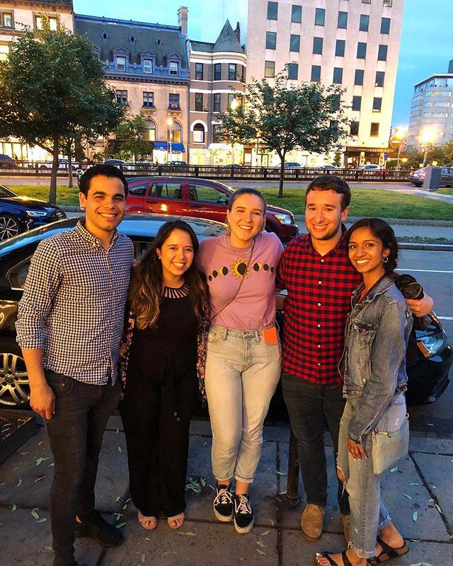 Mission accomplished 🎊  #2019grads #soproud #liveyourbestlife
