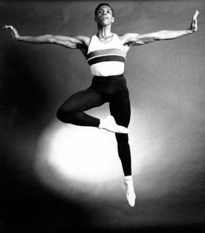 Arthur Mitchell — The New York City Ballet
