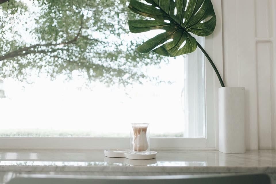 DENSITY COFFEE - กาแฟที่มีความกลมกล่อม นุ่มนวล และเข้มข้นในแก้วเดียวกัน