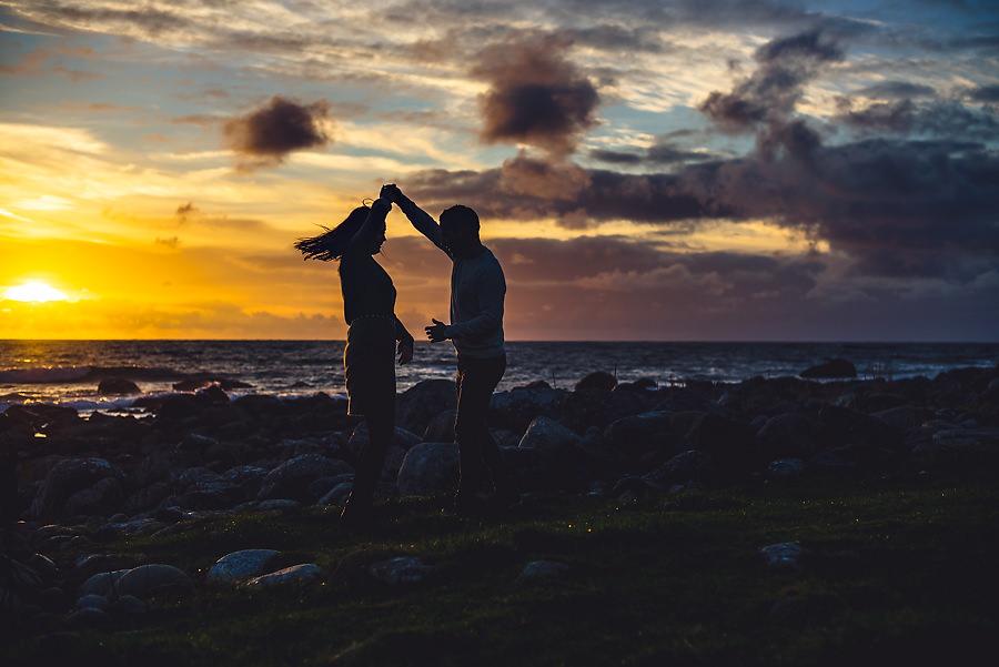 bryllupsfotografer på nærbø