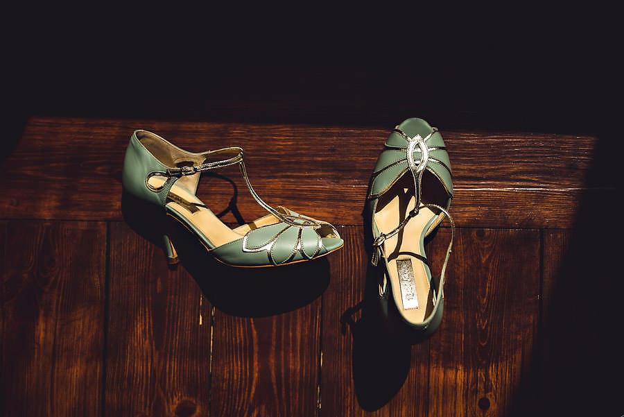 brudens sko bryllupssko stavanger
