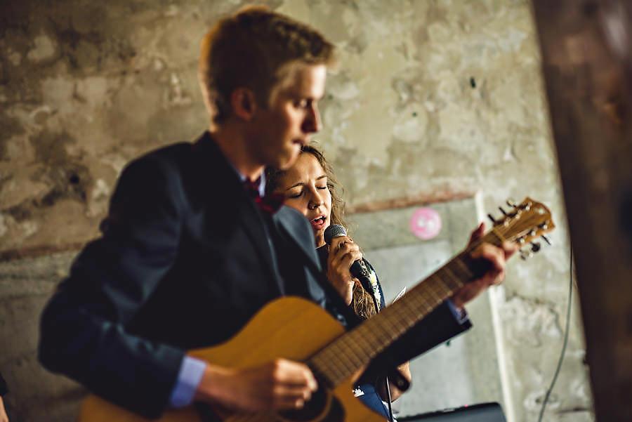 bryllupsband musikk til bryllup