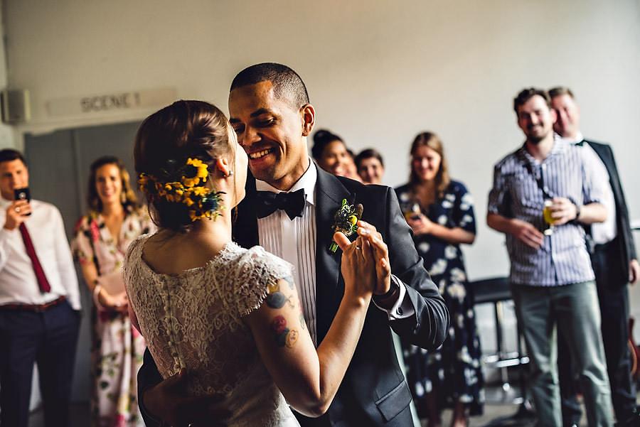 første dans bryllupsfotograf i stavanger